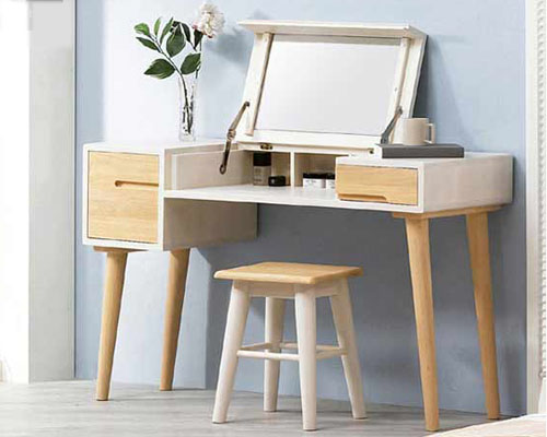 DRESSING TABLE (MONO)