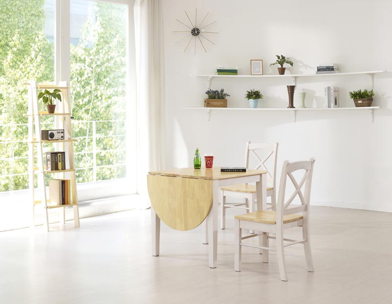 LITO TABLE AND CHAIR